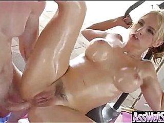 Hot Girl (sarah vandella) With Big Curvy Ass Love Anal Sex video-25