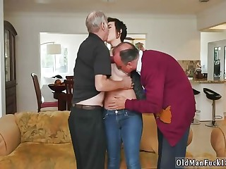 Old husband young wife anal first time More 200 years of