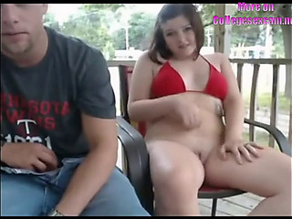 Exhib outdoor college pair