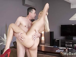 Teen anal threesome old man xxx Sleepy guy missed how his