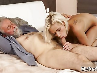 Teen double penetration creampie first time Surprise your