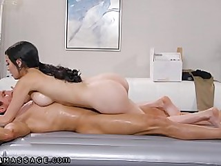 My Teen Step-Daughter Wants to Be a Masseuse?