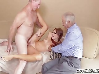 Schoolgirl old man xxx Frankie And The Gang Take a Trip